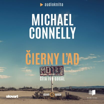 Michael Connelly - Čierny ľad