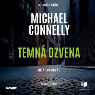 Michael Connelly - Temna ozvena - Audiokniha