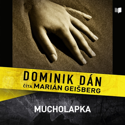 Dominik Dán - Mucholapka