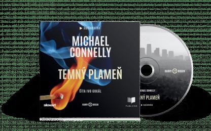Audiokniha Temný plameň - Michael Connelly