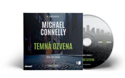Audiokniha Temná ozvena - Michael Connelly
