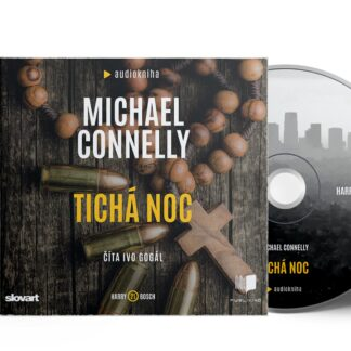 Audiokniha Tichá noc - Michael Connelly