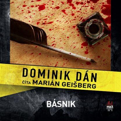 Dominik Dán - Básnik (audiokniha)