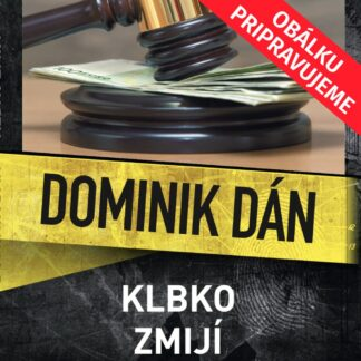 Dominik Dán - Klbko zmijí - Audiokniha - Obálku pripravujeme