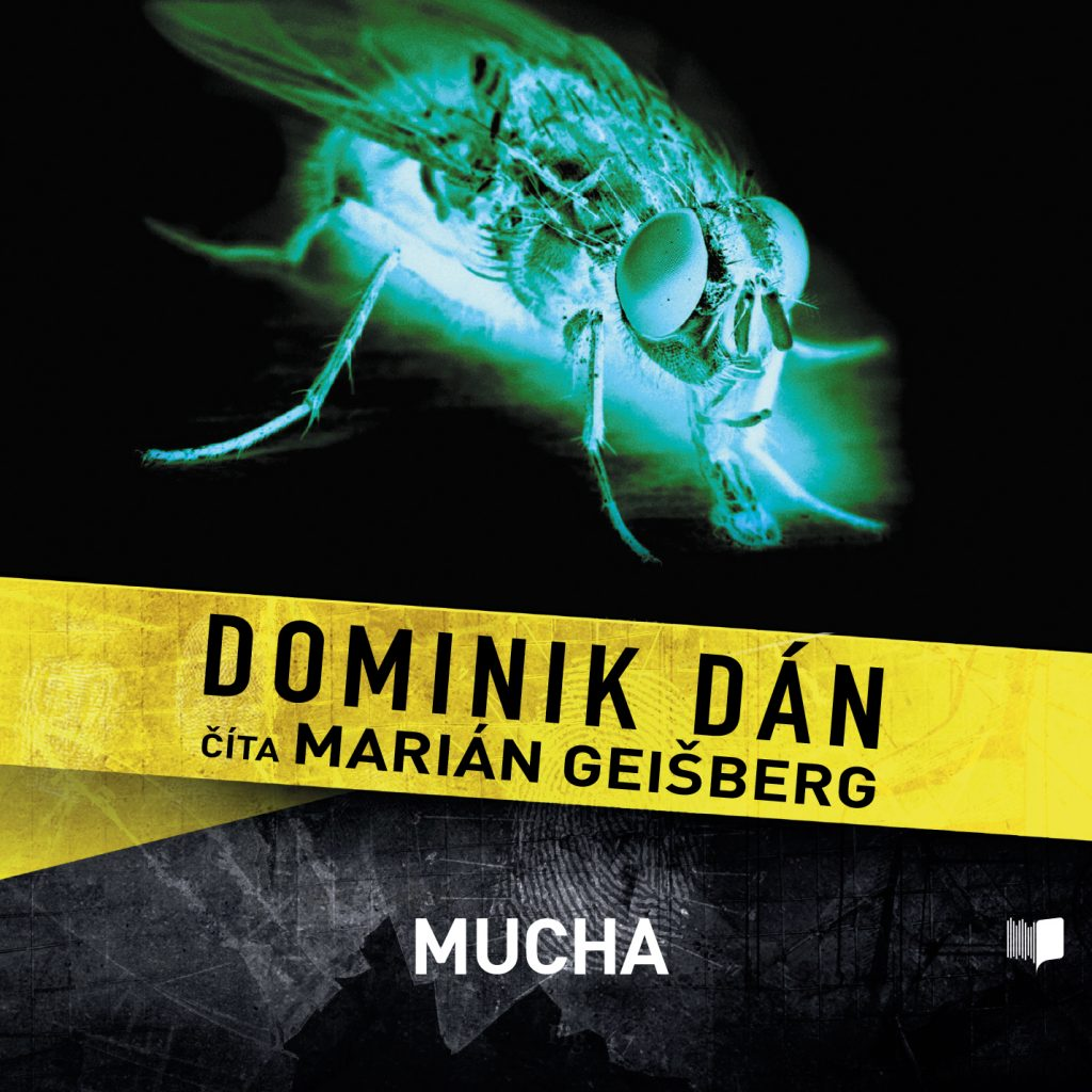 Dominik Dán - Mucha