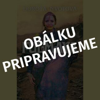 Dorota Nvotová - Fulmaya - Audiokniha - Obálku pripravujeme