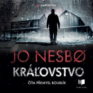 Audiokniha Kráľovstvo - Jo Nesbo