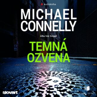 Michael Connelly - Temna ozvena