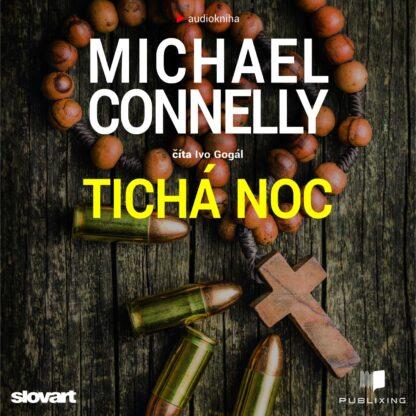 Michael Connely - Ticha noc