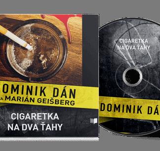 Audioknihy na CD