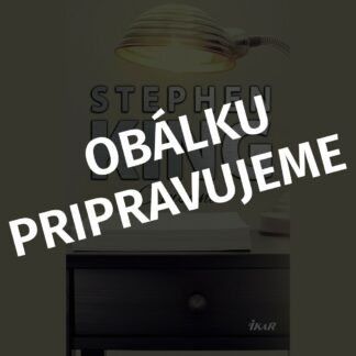 Stephen King - O písaní - Audiokniha - Obálku pripravujeme