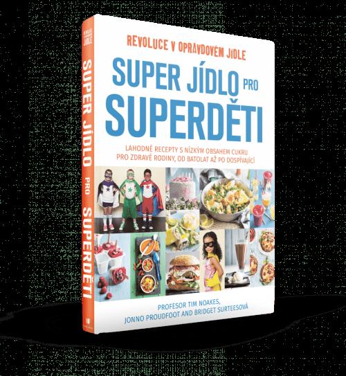 Ako si poradiť s jedálničkom pri rodine s deťmi? Nová kniha nielen prinesie množstvo chutných receptov, ale poradí so stravovaním v každom veku. Od útleho detstva až po dospelosť.