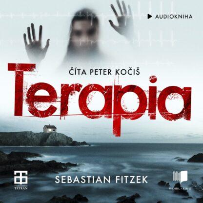 Audiokniha Terapia - Sebastian Fitzek